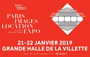 Salon tournages 2019