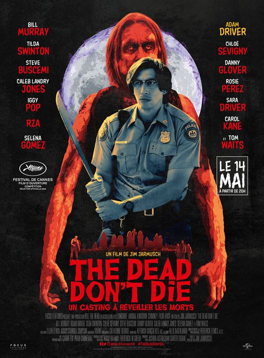 affichethedead