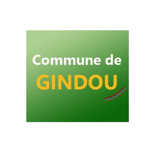 GINDOU