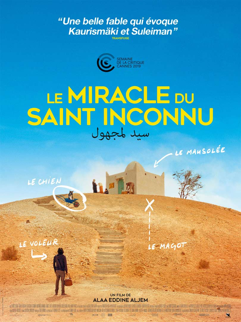 miracle affiche